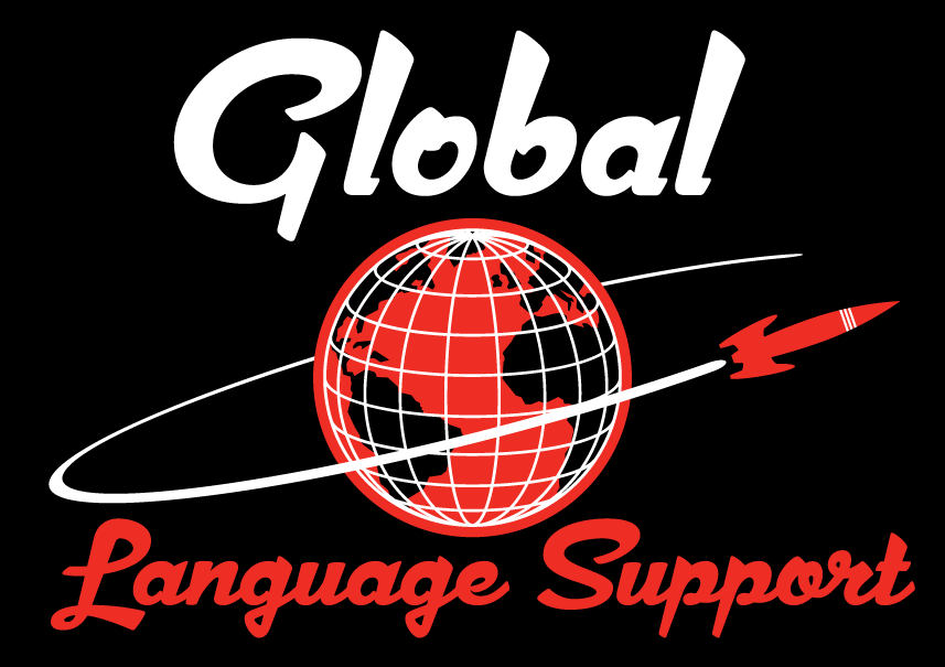 Global Language Support