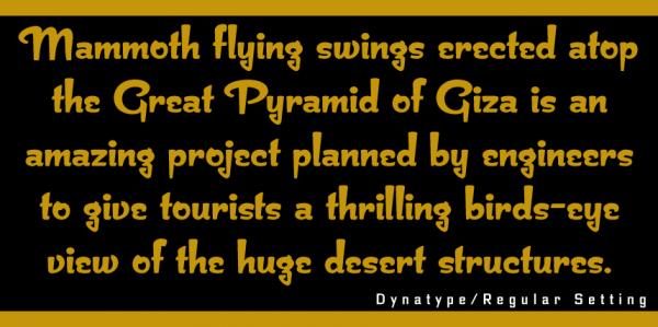 Dyna-Giza