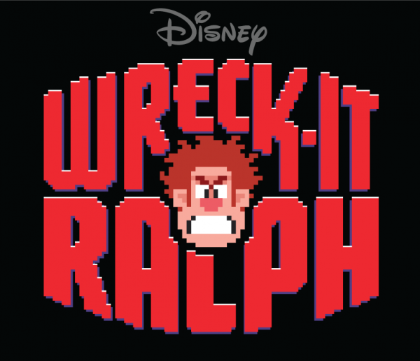 Wreck-It Ralph Final Approved Logo