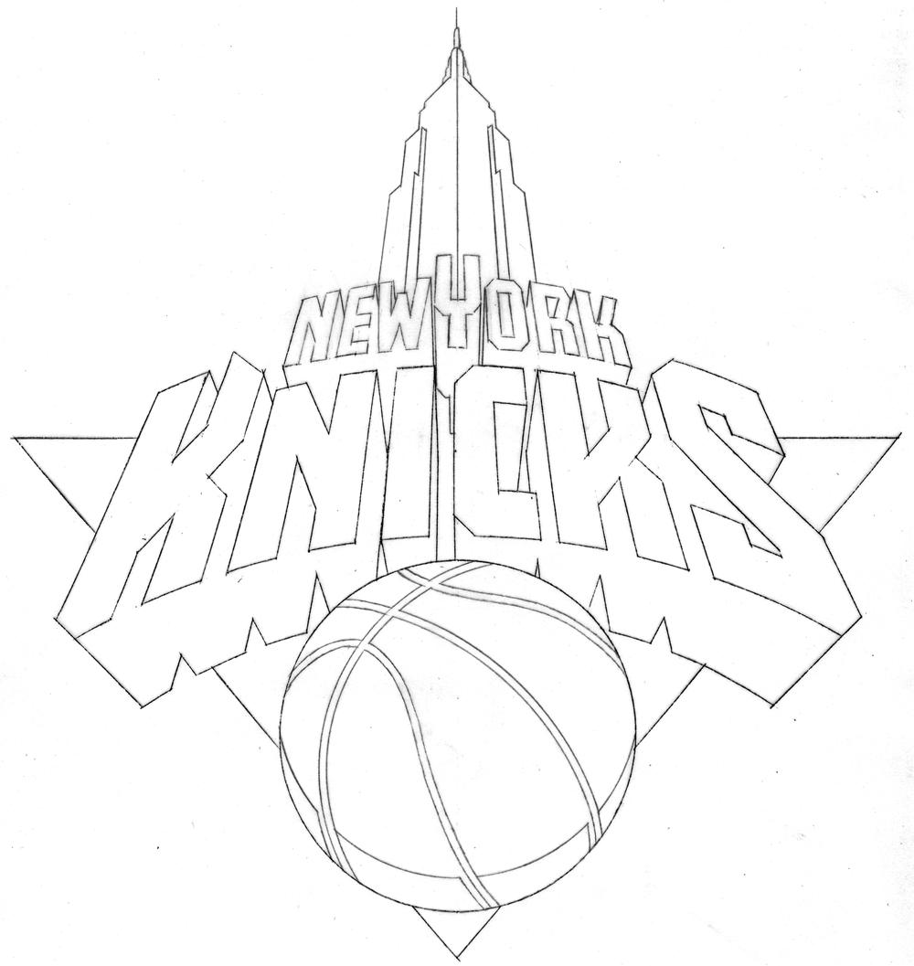 Buzzer Beater Basketball Coloring Sheets | NBA Basketball East | Free | 1057x1000
