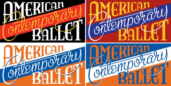 Logo—4 Variations