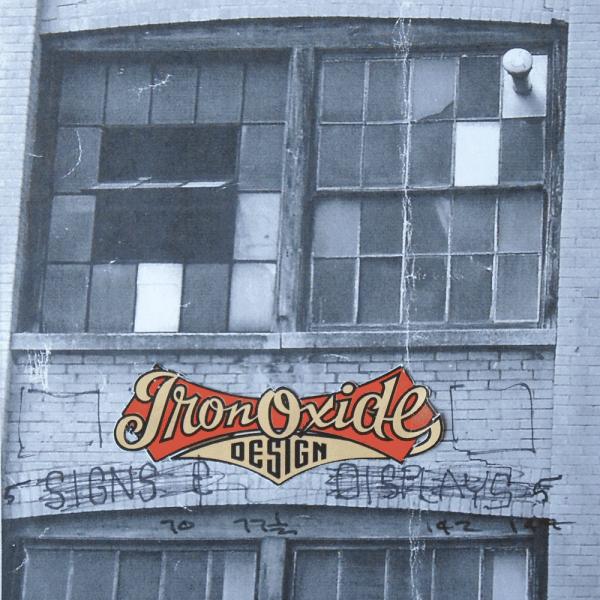 Iron Oxide Exterior Sketch 1