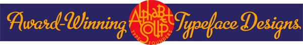 Alphabet Soup - Metroscript