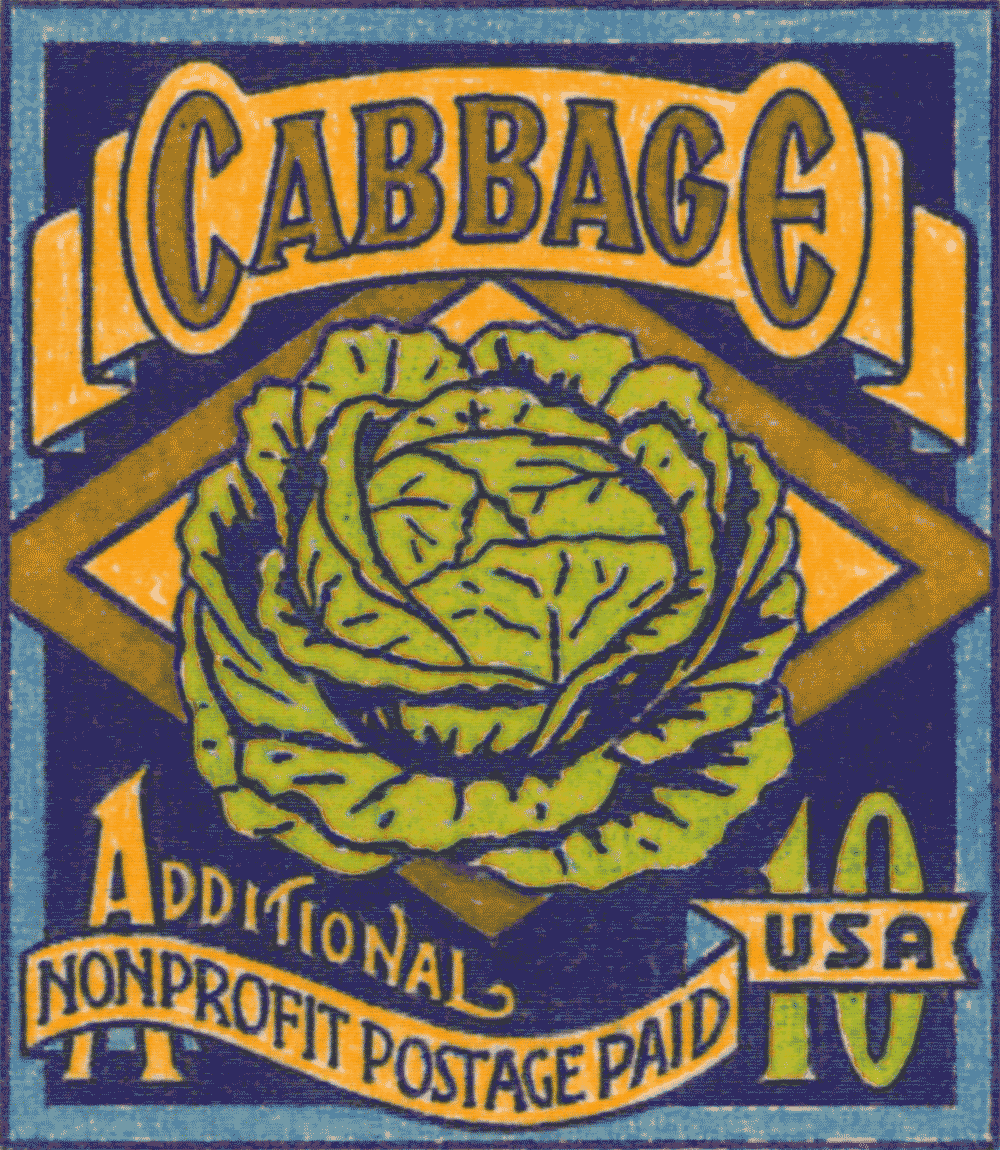 Cabbage Color Comp