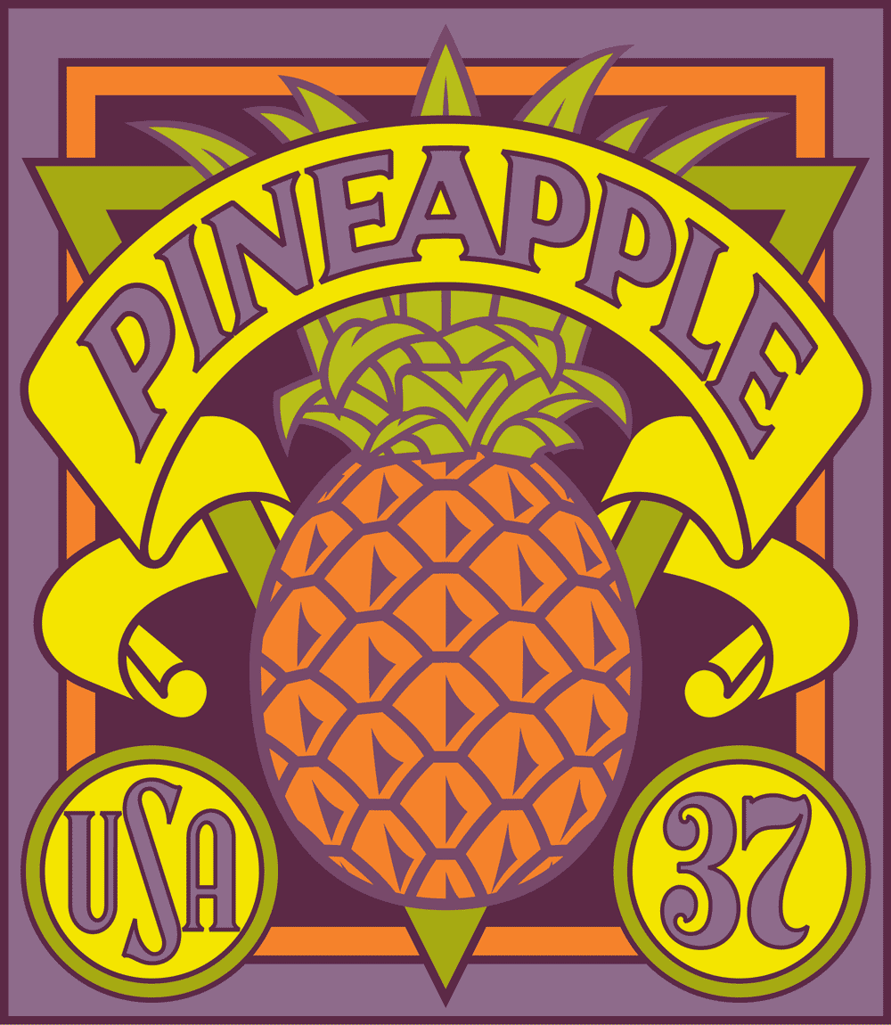 Pineapple Digital Comp