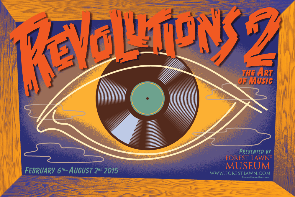 Revolutions 2 Poster
